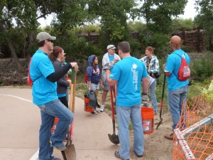 Xcel Day of Service Sept 6 2014 014