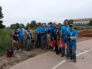 Xcel Day of Service Sept 6 2014 016